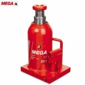 Γρύλος μπουκάλας υδραυλικός 20 Ton MG-20 MEGA Ισπανίας Γρύλοι