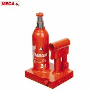 Γρύλος μπουκάλας υδραυλικός 3 Ton MG-3 MEGA Ισπανίας Γρύλοι