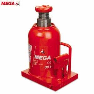 Γρύλος μπουκάλας υδραυλικός 30 Ton MG-30 MEGA Ισπανίας Γρύλοι