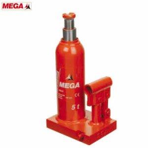 Γρύλος μπουκάλας υδραυλικός 5 Ton MG-5 MEGA Ισπανίας Γρύλοι