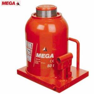 Γρύλος μπουκάλας υδραυλικός 50 Ton MG-50 MEGA Ισπανίας Γρύλοι