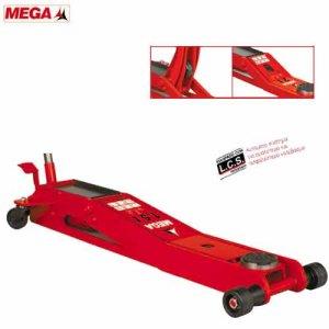 Καροτσόγρυλος υψηλής ανύψωσης 1,5 Ton T1,5H MEGA Ισπανίας Γρύλοι