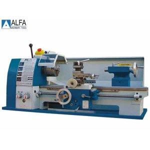 Τόρνος μηχανουργικός 500x230mm 230V ALFA Τόρνοι