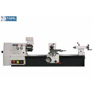 Τόρνος μηχανουργικός 700x250mm 230V FL 700G FABEL Τόρνοι