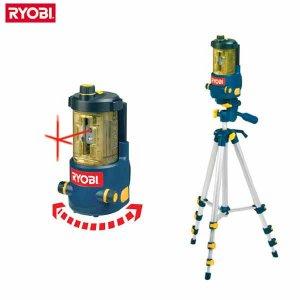 Αλφάδι με laser RLA 200 RYOBI Όργανα Μέτρησης
