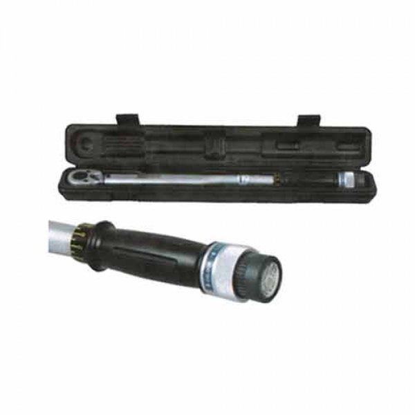 """Δυναμόκλειδο 3/8"""" 19 – 110 Nm σε πλαστική κασετίνα NTP-110N"""