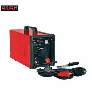 Ηλεκτροσυγκόλληση ηλεκτροδίου 190A ORION Ηλεκτροκολλήσεις