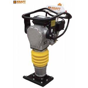 Συμπιεστής εδάφους βενζίνης 4 Hp κινητήρα SUBARU KTR-73PR KRAFT Δονητικά - Λειαντικά