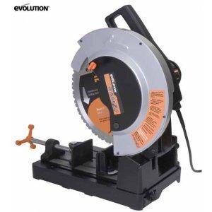 Δισκοπρίονο 355 mm 2000 Watt πολλαπλών χρήσεων RAGE2 EVOLUTION Δισκοπρίονα Μετάλλου