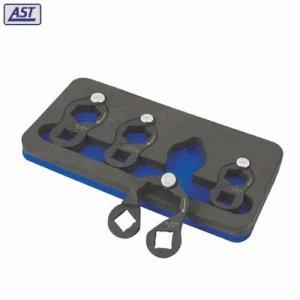 Σετ καρυδάκια «πεταλούδα» AST6006 Ειδικά Καρυδάκια & Εργαλεία