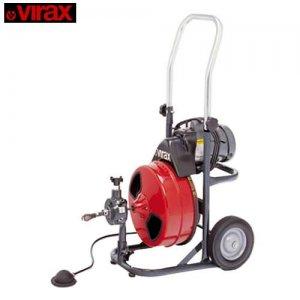 Αποφρακτήρας ηλεκτρικός χειρός 22,5m αυτόματος VAL80E 291201 Υδραυλικά