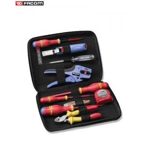 Συλλογή συντήρησης ELEC 10 εργαλείων CM.ELEC1PB FACOM