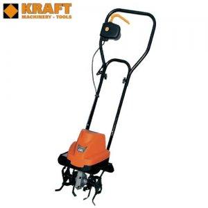Σκαπτικό ηλεκτρικό 750 Watt KT 300 EL KRAFT Φρέζες - Σκαπτικά