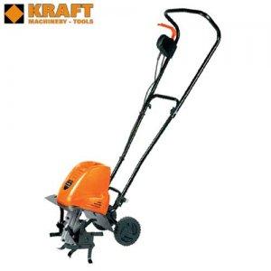 Σκαπτικό ηλεκτρικό 1050 Watt KT 311 EL KRAFT Φρέζες - Σκαπτικά