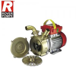 Αντλία μεταγγίσεως μπρούτζινη 1,0 Hp BE-M 30 Rover Ιταλίας Αντλίες Ηλεκτρικές