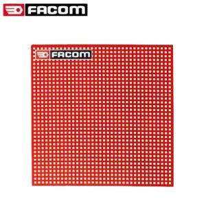 Πανώ κάθετης τακτοποίησης κόκκκινο PK.2 FACOM