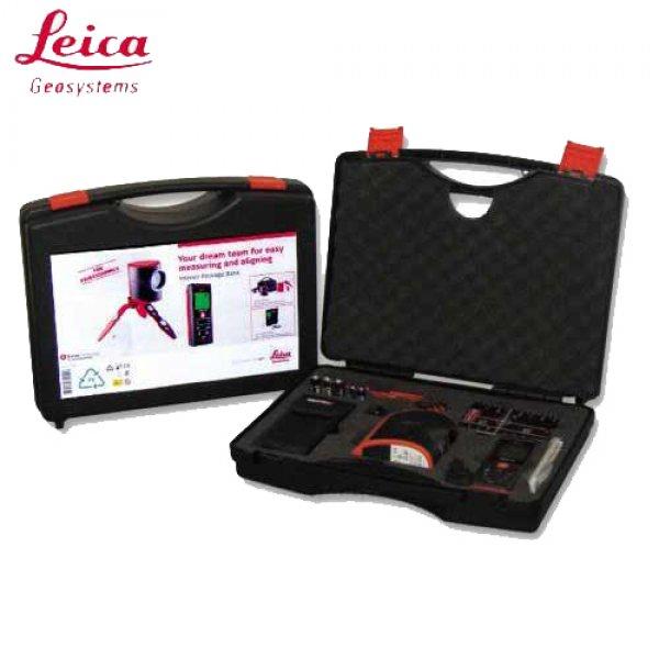 Αποστασιόμετρο DISTO D2 & αλφάδι laser LINO L2 LEICA Όργανα Μέτρησης
