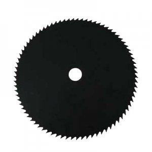 Μεταλλικός δίσκος 80 δοντιών 255x1,4mm (ΑΤΣΑΛΙ SKS-5) Εξαρτήματα Για Θαμνοκοπτικά
