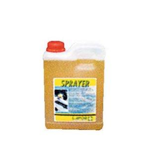 Απορρυπαντικό υγρό για γράσσο & λάδι SPRAYER (2lt) Υδροπλυστικά
