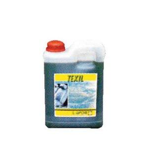 Απορρυπαντικό υγρό για μοκέτες-τάπητες- ταπετσαρίες TEXIL (2lt) Υδροπλυστικά