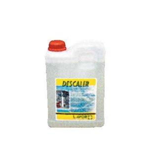 Υγρό αφαλάτωσης - καθαρισμού καυστήρων πλυστικών DESCALER (2lt) Υδροπλυστικά