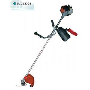 Θαμνοκοπτικό βενζίνης 33 cc. – 1,2 Hp Blue Dot