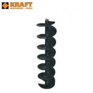 KRAFT Αρίδα Φ200 x 730 για τριβέλα - 69279