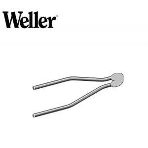 Μύτη θερμικής κοπής για κολλητήρι πιστόλι 9200 UC3 Weller Αναλώσιμα - Ανταλλακτικά Ηλεκτρονικής