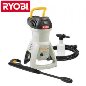 Υδροπλυστικό κρύου νερού 100 bar RPW-100E RYOBI Υδροπλυστικά