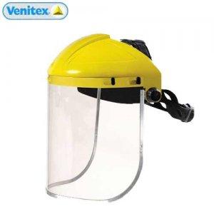 Μάσκα προστασίας για θαμνοκοπτικά VENITEX BALBI2 Εξαρτήματα Για Θαμνοκοπτικά