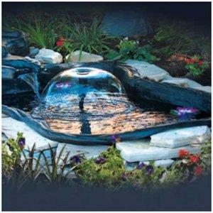 Λίμνη κήπου 275 lt. Happy pond 2 SICCE Αντλίες Υποβρύχιες