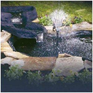 Λίμνη κήπου 400 lt. Happy pond 3 SICCE Αντλίες Υποβρύχιες