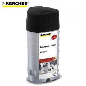 Καθαριστικό γενικής χρήσης RM 555 Plug 'n' Clean 6.295-507.0 Υδροπλυστικά