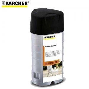 Καθαριστικό πλαστικών Plug 'n' Clean 6.295-509.0 Υδροπλυστικά
