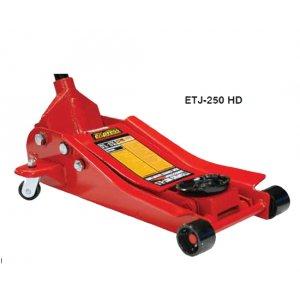 Καροτσόγρυλος  2,5 Ton χαμηλού προφίλ  ETJ-250 HD Γρύλοι