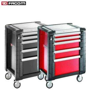 Εργαλειοφόρος 5 συρταριών σειράς JET+3 FACOM