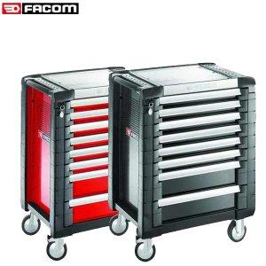 Εργαλειοφόρος 8 συρταριών σειράς JET+3 FACOM
