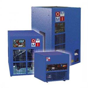 Ξηραντής ψυκτικού τύπου 900 lt/min ED54 OMI Ιταλίας
