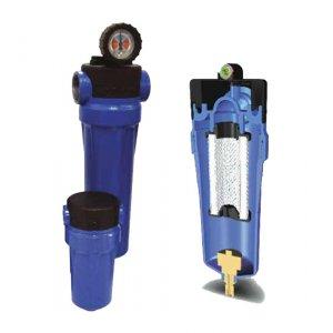Κεραμικό φίλτρο DF 500 lt/min OMI Ιταλίας Φίλτρα - Διαχωριστές