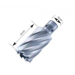 Ποτηροκορώνα d12mm HSS τύπου Quick-IN βάθους κοπής 35 mm BULLE 68601