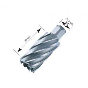 Ποτηροκορώνα d24mm HSS τύπου WELDON βάθους κοπής 50 mm BULLE 68641
