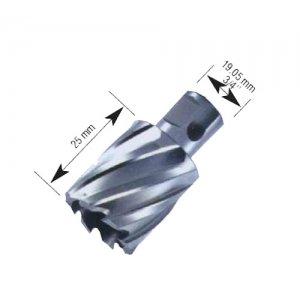 Ποτηροκορώνα d12mm HSS τύπου UNIVERSAL βάθους κοπής 25 mm BULLE 68645