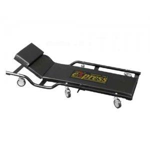 Ξαπλώστρα συνεργείου τροχήλατη 1,1m Ξαπλώστρες - Καθίσματα