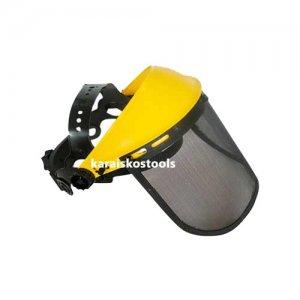 Μάσκα προστασίας για θαμνοκοπτικά Εξαρτήματα Για Θαμνοκοπτικά