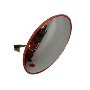 Καθρέπτης ασφαλείας εσωτερικού χώρου με διάμετρο 45 cm Καθρέπτες Ασφαλείας