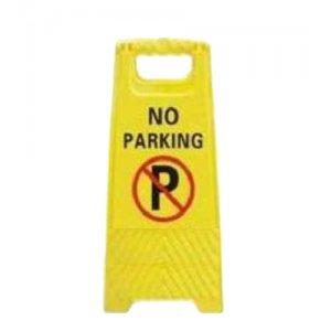 Πλαστικό Λάμδα στάθμευσης Κώνοι - Κολωνάκια Σήμανσης