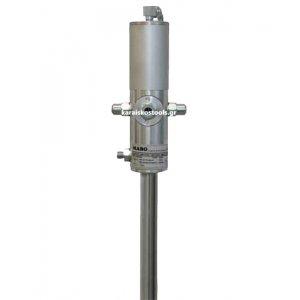 Αεραντλία γράσου για δοχείο 16-20 kg MG 5041 MABO Αντλίες Γράσσου