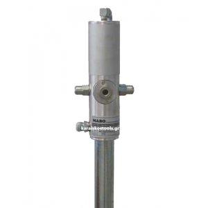 Αεραντλία  βαλβολίνης - λαδιού για δοχείο 180-220 kg ML3194 Αντλίες Βαλβολίνης