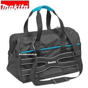 """Τσάντα εργαλείων 20"""" 25 lt. P-71990 MAKITA Βαλίτσες - Τσάντες - Εργαλειοθήκες"""