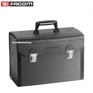 Βαλίτσα εργαλείων δερμάτινη BV.5A FACOM Βαλίτσες Εργαλείων Χειρός